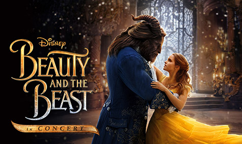 Disney's Beauty and the Beast Live in Concert - UK and Ireland Tour 2018